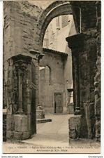 CPA - Carte postale -  FRANCE - Vienne - Eglise Saint André le Bas - 1936 (CP746