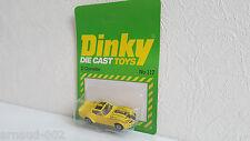 Dinky Toys / Airfix (Hong Kong) - 117 - Chevrolet Corvette '71 (1/64) Vintage