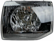 Headlight for Mitsubishi Pajero NL 09/97-04/00 New Left Front LHS 98 99 Lamp