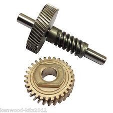 Kitchenaid robot mélangeur worm gear 6QT 9709231 & gear abonné 9706529. authentique.