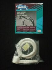 Invacare hand shower douchette hose for seated shower 84 in. 826 new In box