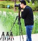 "Zomei Q111 56"" Lightweight Professional Camera Video Aluminum Tripod with Bag"