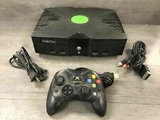 Microsoft Original Xbox Console 8GB