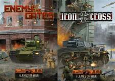 Iron Cross and Enemy at the Gates Bundle inc. Ltd Edition Poster