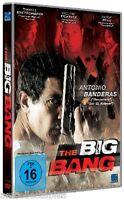 DVD - The Big Bang - Nuovo/Originale