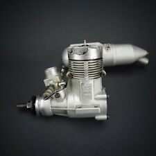 OS Max 46 SF RC Model Airplane Engine Motor with Muffler - Lot I