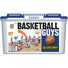 Basketball Guys Sports Action Figures Game - Toys Inspire Imagination