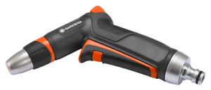 GARDENA Premium Trigger Gun Nozzle 18305