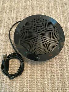 Jabra Speak 410 Conference Phone / Skype for Business/ Teams  PHS001U, Used Once