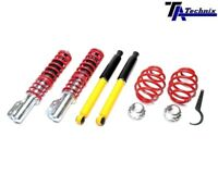 Adjustable Coilover  Kit For Holden Barina SB / Corsa B (1994–2000) - TA Technix