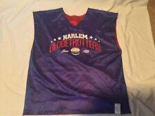 Harlem Globetrotters Reversable Basketball Jersey Xl