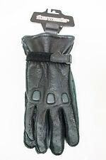 Unisex Deerskin Summer Gloves MED (83076) By Tourmaster