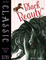 Mini Classic Black Beauty by Sewell, Anna, NEW Book, FREE & FAST Delivery, (Pape