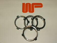 CLASSIC MINI - GEARBOX BAULK SYNCHRO RING...Set of 4.... 22G2033 - 4