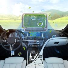 12V Car Ozone Generator 500mg Industrial Air Purifier Deodorizer Sterilizer