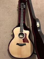 Taylor Acoustic Guitar 214ce-CF DLX