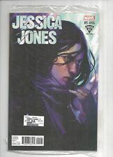 Jessica Jones #1 - BAM Fried Pie Variant  poly bagged, 9.4 NM, 2016 Marvel
