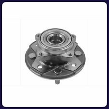 FRONT WHEEL HUB BEARING ASSEMBLY FOR HONDA ACCORD 4CYL 1990-1997 NEW LOWER PRICE