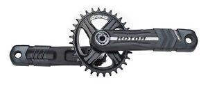 Rotor Raptor MTB crank/ring package: boost, downhill, standard axles