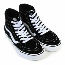 Suede Lace Up Trainers VANS for Women