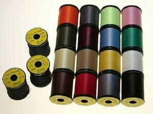 3/0 UNI-Thread, 220 denier Fly-Tying Thread