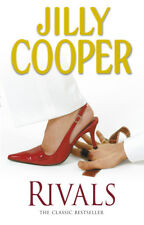 Jilly Cooper - Rivals (Paperback) 9780552156370