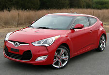 Hyundai Veloster 2011 - 2016 WORKSHOP SERVICE REPAIR MANUAL ON CD