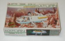 Nitto Saturn Space Explorer Model