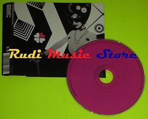 CD Singolo MUSE Supermassive black hole Uk 2006 AEM RECORDS  mc dvd (S8)