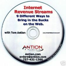Internet Marketing Ecommerce Multiple streams of income