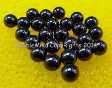 "[20 PCS] (Si3N4) (8mm 0.3150"") Ceramic Silicon Nitride Loose Bearing Ball G5"