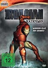 Marvel Knights - Iron Man: Extremis (OmU)