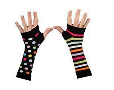 Gants et moufles multicolore pour femme