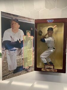 Yankees Mickey Mantle Starting Lineup Cooperstown Collection 1997 Series Figure