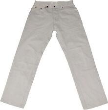 Camel jeans w32 l32 gris Vintage