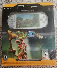 PlayStation Portable Limited Edition Daxter Entertainment Pack - Ice Silver  New