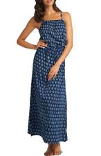 Vestidos de mujer de color principal azul talla XL