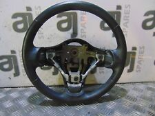 MITSUBISHI COLT CZC1 1.5 2009 DRIVERS STEERING WHEEL WITH CONTROLS