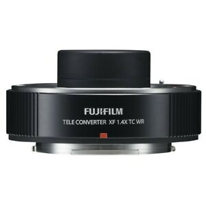Fujifilm Fujinon XF 1.4X TC WR Téléconverteur Produit Comme Neuf