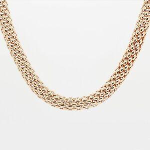 FOPE Rose Gold Chain in 18k 55.55 grams
