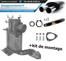 Filtres à particules Seat Alhambra II Volkswagen Sharan II 2.0 TDI 7N0253053BX