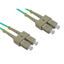 SC Fiber Optic Cable