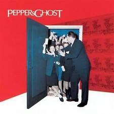 PEPPER'S GHOST - SHAKE THE HAND THAT SHOOK...CD, 2005