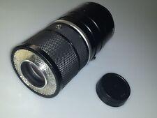 Nikon-Medical 200mm Makro-Objektiv!