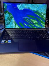 New ListingAsus ZenBook 15.6 i7-8565U 16Gb Ram 512Gb Ssd Nvme 1050 MaxQ Win10 Laptop Blue!