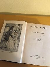 Kennedy Square by F. Hopkinson Smith