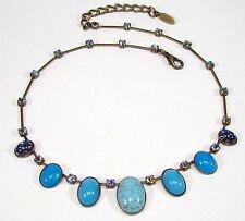 Modeschmuck-Halsketten & -Anhänger aus gemischten Metallen Bewusstseins