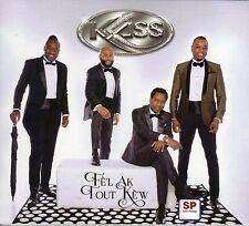 KLASS - FÈ'L AK TOUT KÈ'W - new  Haitian Kompa CD Album (Creole)