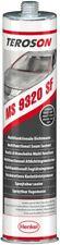 Teroson Sprayable Sealer MS 9320, Seam Sealant Black Colour 300ml OEM