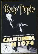 Películas en DVD y Blu-ray músicos, de 1970 - 1979